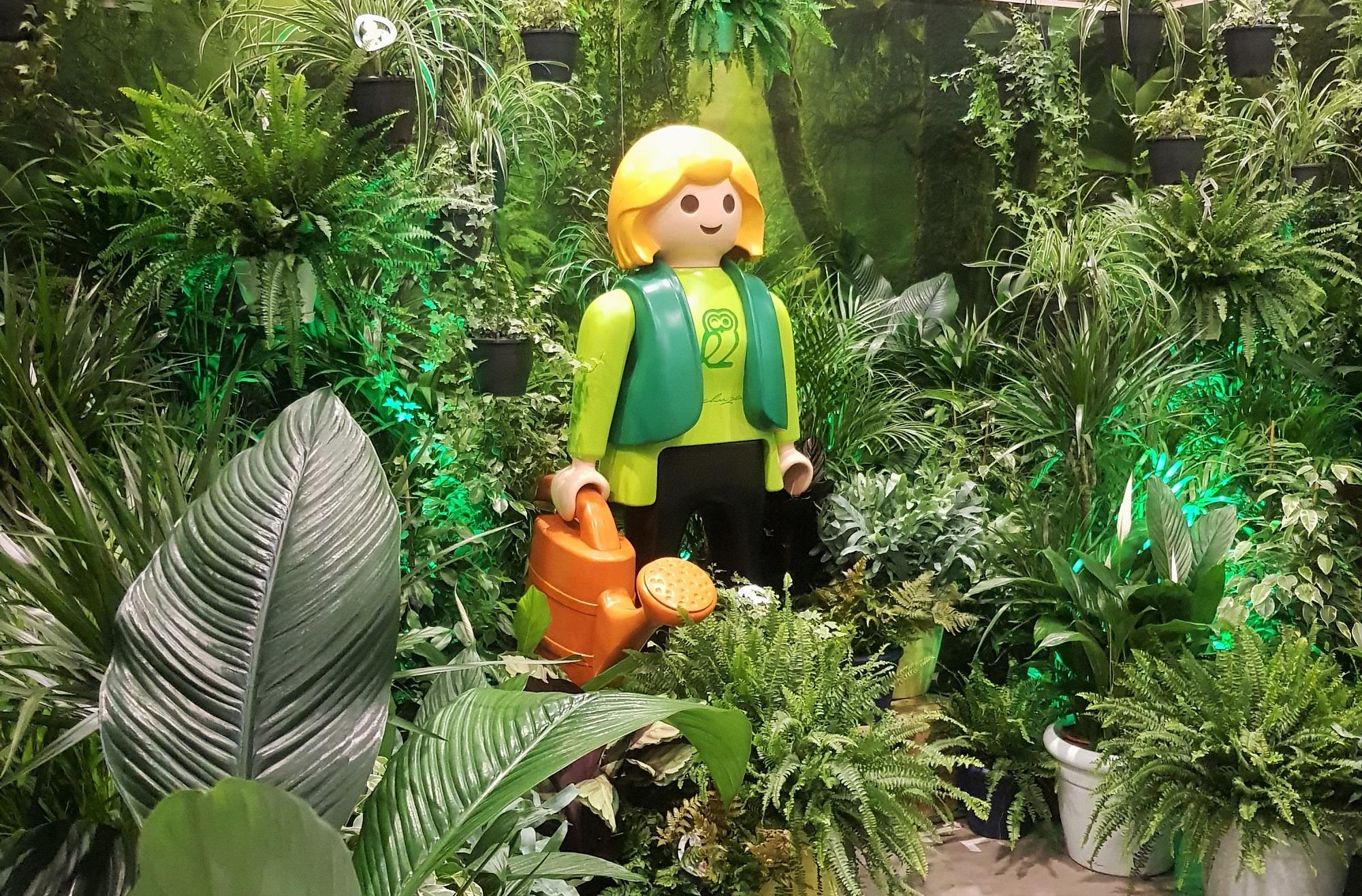 Avontuurlijke tuintrends op TuinIdee 2019