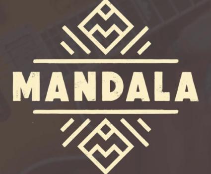 Tuinavonturiers ook op Mandala Festival