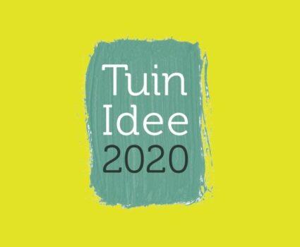 Kom naar onze Avontuurlijke Tuin-stand op TuinIdee 2020!